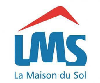 Revêtements de sols LMS utilisé par Mathieu Peinture Orléans