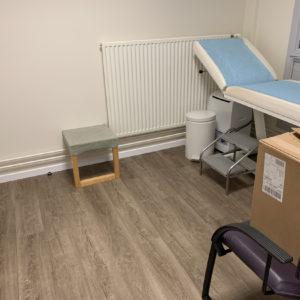 peinture et sol cabinet medical olivet (4)