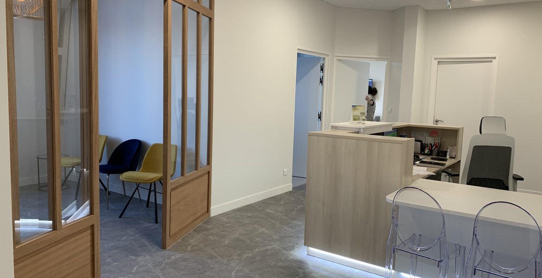 travaux-peinture-wc-cabinet-dentaire-artisan-peintre-orleans-centre-loiret